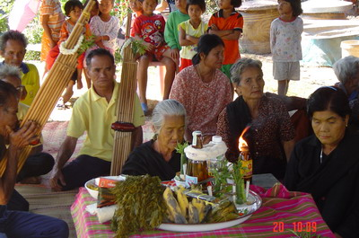 View of Music Healing Rituals in Thailand   Voices: A World Forum for Music Therapy