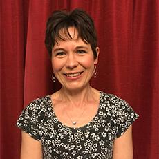 Photo of author Susannah Wettone