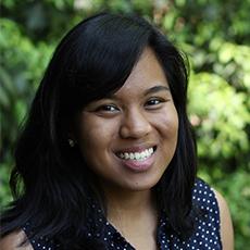 Photo of author Gabrielle Nicole Banzon