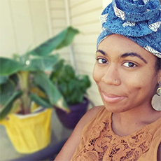 Picture of author Kennedi A. Johnson